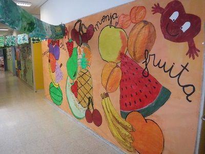 escolapies mural fruita 2017 3