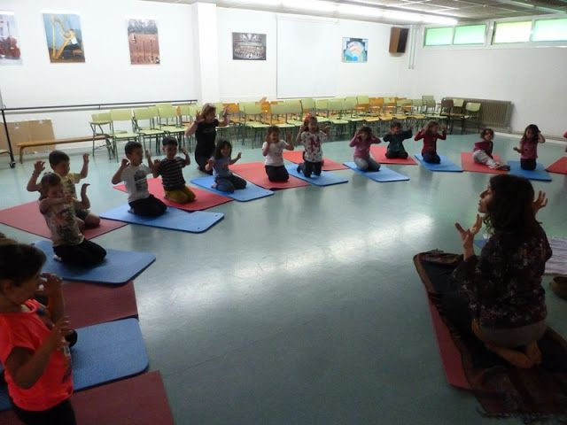 ioga arrels